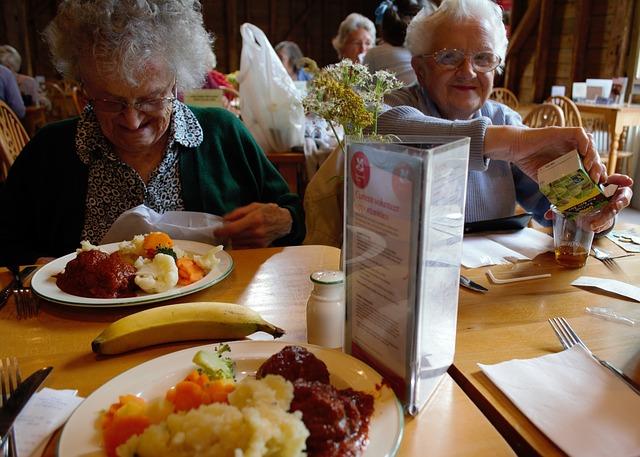 Tipy pro osamělé, aktivní seniory