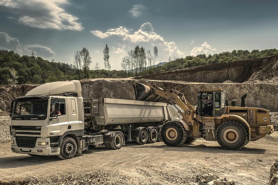 Proč je kamionová přeprava nejvyužívanější?