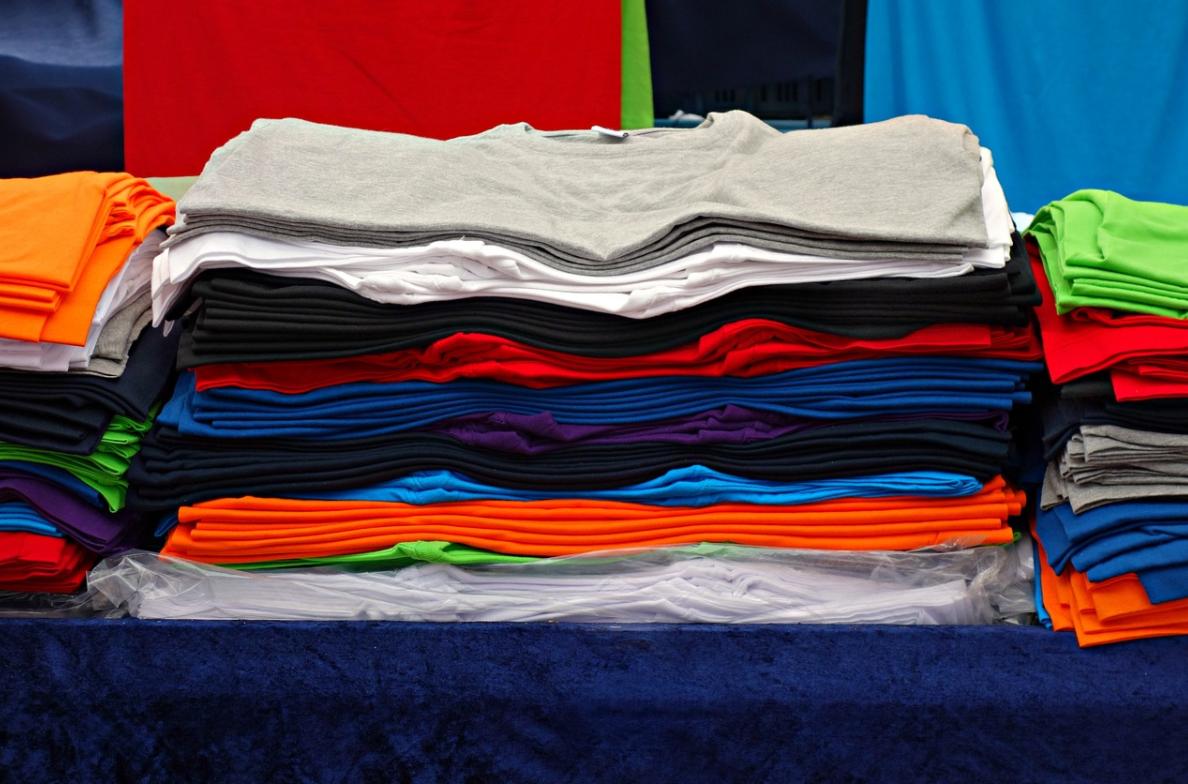 kupa triček